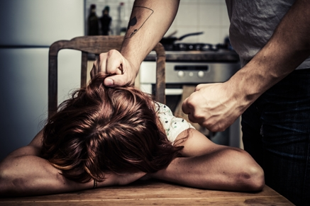 Domestic Violence is All About Control