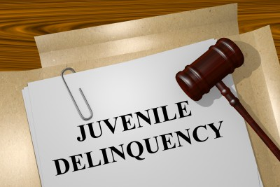 Juvenile Delinquency Prevention May Work Best