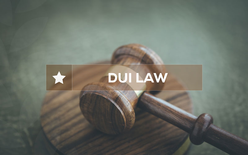 Avoiding a DUI Conviction in Farmington