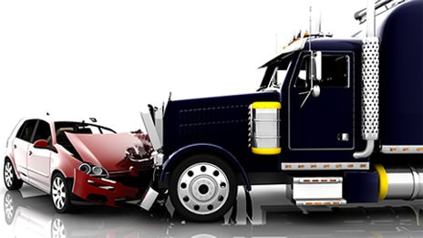 Why Truck Accident Personal Injury Cases Are Different From Car Accidents?