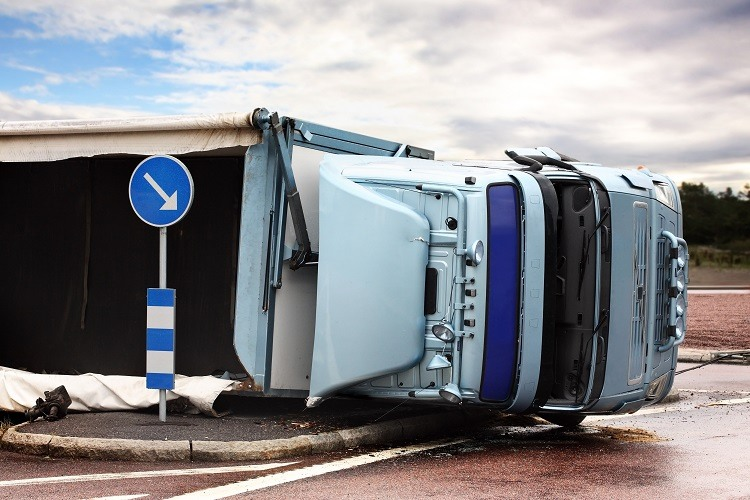 Will Autonomous Commercial Vehicles Curb Truck Accidents?