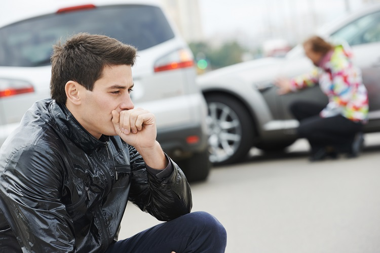 Avoid Making these Mistakes after a Car Accident