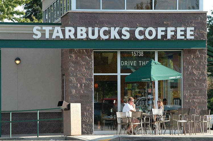 A Slip And Fall Accident At Starbucks In Utah: Who's Responsible For Your Damages?