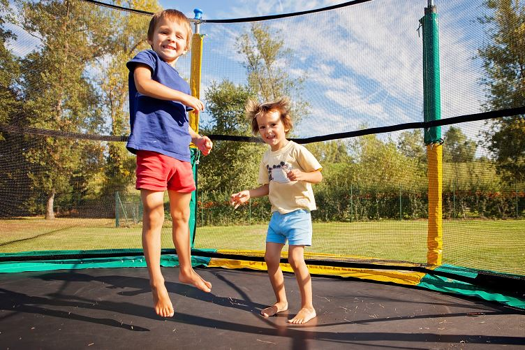 The Rise Of Trampoline Accidents Have Concerned Many Parents