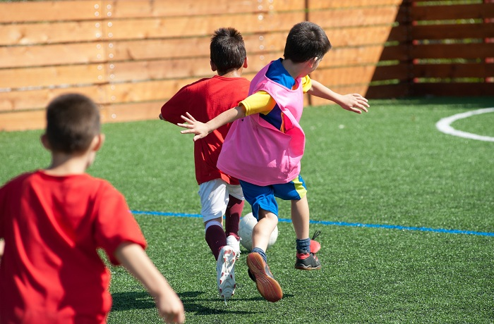Children's Sports Injuries: Recovering Damages Despite the 'Assumption of Risk' Defense
