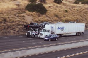 3.3 Layton, UT - One Killed, One Injured in Truck Accident on Hwy 193 at 725 WB